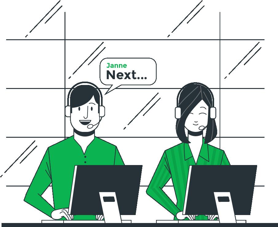 Line Management Software