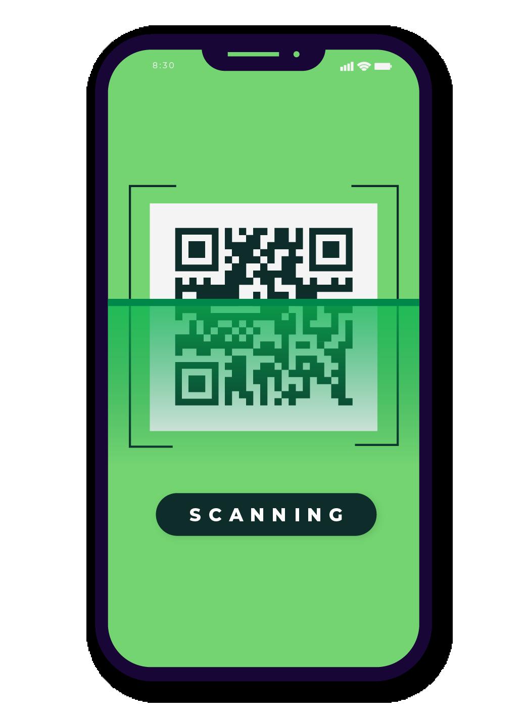 Digital Queuing App