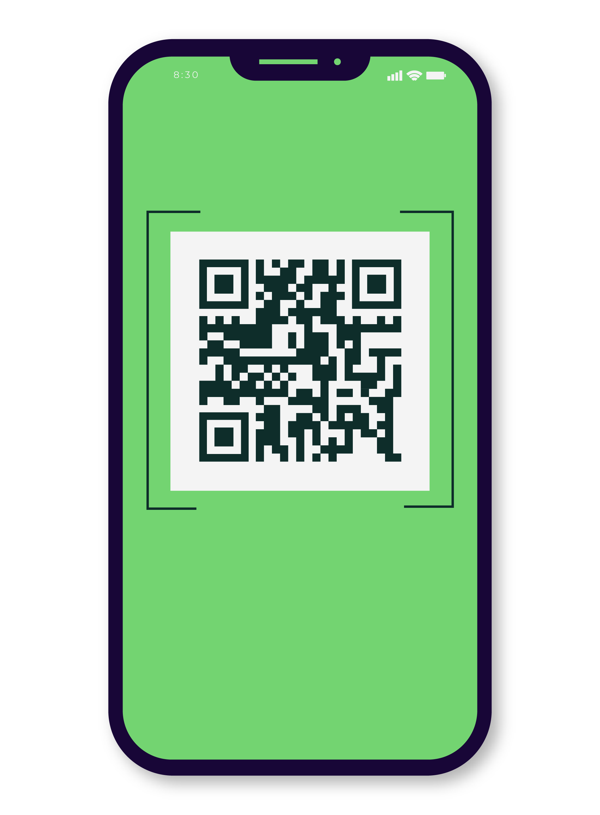 Electronic Queuing System App